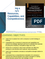 Essentials of Strategic Management Chapter 4