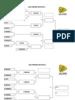 Carta Liga Bola Sepak Smkk 2014
