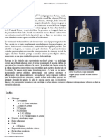 Atenea - Wikipedia, La Enciclopedia Libre