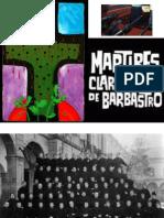 Martires de Barbastro