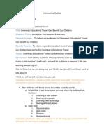 ingrids informative outline  new