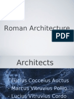 Colosseum powerpoint