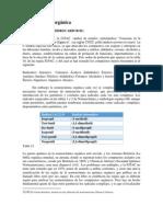 Nomenclatura orgánica IUPAC