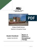 student handbook 2013 august