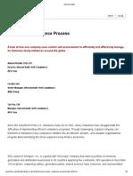 A Smarter Compliance Process_June 2011
