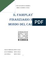 2012 Fairplay Finanziario