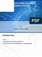 Pdf video camera intelligent wireless