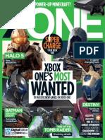 X-OnE Magazine - Issue 114 --{Ani7Wak}