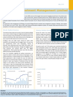 Meezan Fund Manager Report (July 2014)