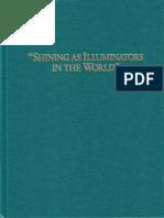 2004 Shining as Illuminators