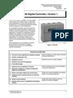 J Control_DX 9100 Digital Controller