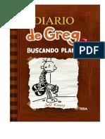 Sinopsis Diario de Greg 7 Buscando Plan PDF