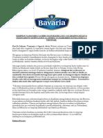 Bavaria Press Release, 1 9 Aug 14