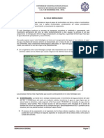 Trabajo Monografico de Hidrologia