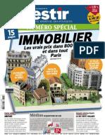 Investir-N°2118 du 9 au 15 Août-2014