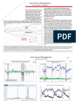 Lane Asset Management Stock Market Commentary August 2014