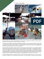 Aviacion X 20120812 Un autogiro - De un sueño a una realidad