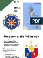 presidentsofthephilippines