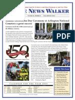 Lincoln-Cushing Camp News Walker Fall Edition 2014 Final Web
