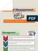 9-M-s-of-Management