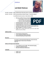 AMAL Najjar Resume -Updated
