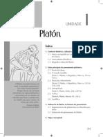 01 Filosofia Galicia U1 Platon