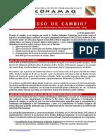Analisis Al Proceso de Cambio (Final 1º Agosto 2014)