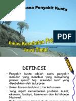 Lepra Presentation in Tatalaksana Kasus