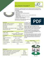 Netzer DS 247 128 Specsheet