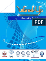 Wired Up Security Solutions