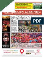 Caribbean Graphic Aug 2014