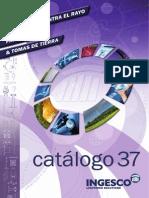 Catalogo Ingesco 2012