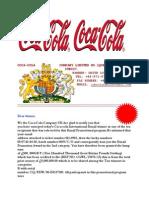 Coke!.