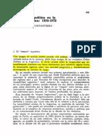 1-Portantiero - Economia y Politica en La Crisis Argentina 1958-1973
