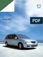 Mpv Brochure