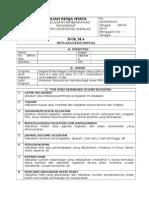 Dok M.6 (Rencana Kerja Mahasiswa) 2014
