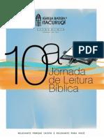 x Jornada de Leitura Bblica Completo