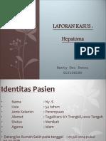 Hepatoma Kasus Heti