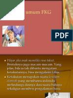 presentasi FKG