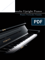 Upright Piano Catalog
