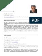 English C.V. of Francesco Guerra.pdf