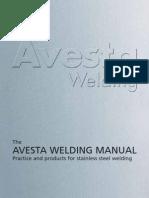 Avesta Welding Manual