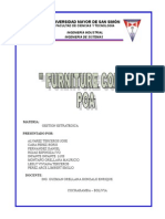 Empresa de Muebles Furniture Corp 1º Parcial
