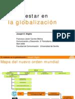 El Malestar de La Globalizacion