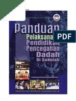 Buku Panduan Pengurusan