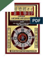 Tao Te Ching Dao de Jing Tao Te King Part I