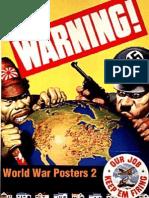 World War II - Posters 2