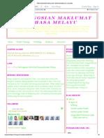 Perkongsian Maklumat Bahasa Melayu_ Semantik