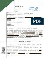 Sentencia Juzgado Social - Obligatoriedad Pago Formacion a Distancia