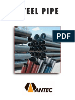 Pipe Steel Pipe Catalogue